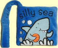 Jacket image for Silly Sea