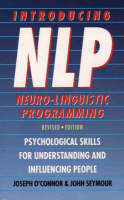Jacket image for Introducing Neuro-linguistic Programming