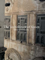 Jacket image for Architecture of the Yemen