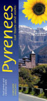 Jacket image for Pyrenees: Car Tours and Walks