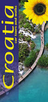 Jacket image for Croatia Car Tours & Walks