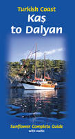 Jacket image for Turkish Coast: Kas to Dalyan