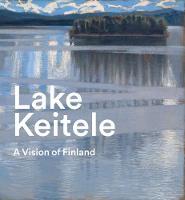 """Lake Keitele"" by Anne Robbins"