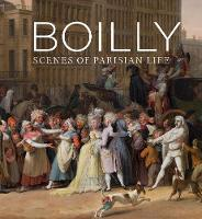 """Boilly"" by Whitlum-Cooper"