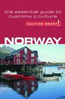 Jacket image for Norway Culture Smart!: Customs and Etiquette