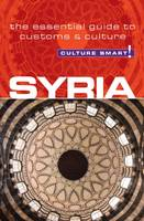 Jacket image for Syria Culture Smart