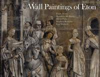 Jacket image for Wall Paintings of Eton