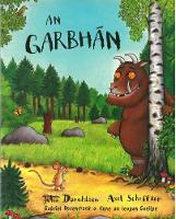 Jacket image for An Garbhan