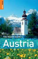Jacket image for The Rough Guide to Austria