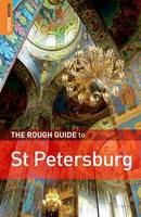 Jacket image for St Petersburg