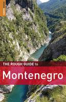 Jacket image for Montenegro