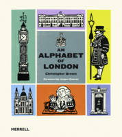 Jacket image for An Alphabet of London
