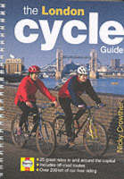 Jacket image for London Cycle Guide