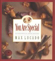 Jacket image for You Are Special