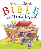 Jacket image for Candle Bible for Toddlers