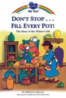 Jacket image for Don't Stop...Fill Every Pot!