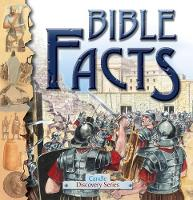 Jacket image for Bible Facts