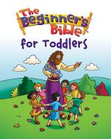 Jacket image for Beginner's Bible for Toddlers