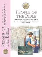 Jacket image for People of the Bible