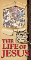 Jacket image for Look Inside the Bible - The Life of Jesus