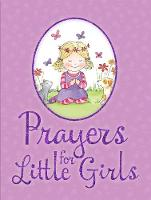 Jacket image for Prayers for Little Girls