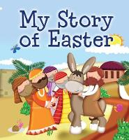 Jacket image for My Story of Easter by Karen Williamson (author)