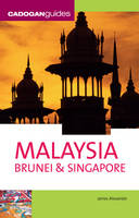 Jacket image for Malaysia, Brunei & Singapore
