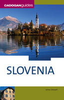 Jacket image for Slovenia
