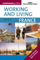 Jacket image for France: Working & Living