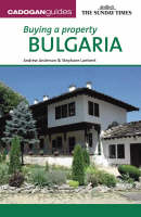Jacket image for Bulgaria: Buying a Property