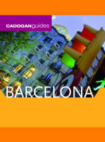 Jacket image for Barcelona Mini Guide