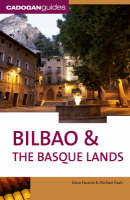 Jacket image for Bilbao and the Basque Lands