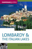 Jacket image for Lombardy & The Italian Lakes