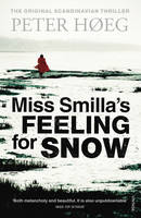 Jacket image for Miss Smilla's Feeling for Snow
