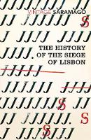 Jacket image for The History of the Siege of Lisbon