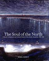 Jacket Image For The Soul of the North