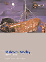 Jacket Image For Malcolm Morley
