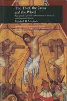 Jacket Image For The Thief, The Cross and the Wheel
