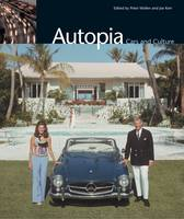 Jacket Image For Autopia