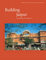 Jacket Image For Building Jaipur