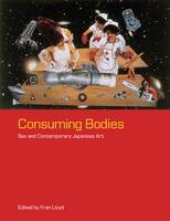 Jacket Image For Consuming Bodies