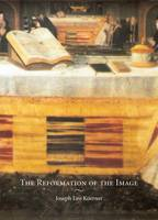 Jacket Image For The Reformation of the Image