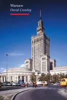 Jacket Image For Warsaw