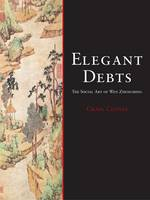 Jacket Image For Elegant Debts