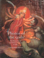 Jacket Image For 'Photos of the Gods'