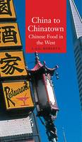 Jacket Image For China to Chinatown