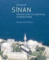 Jacket Image For The Age of Sinan