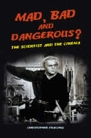 Jacket Image For Mad, Bad and Dangerous?