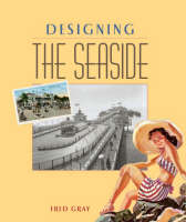 Jacket Image For Designing the Seaside