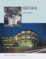 Jacket Image For Britain